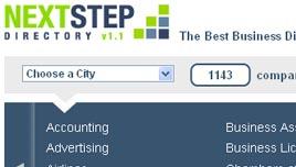 Nextstep Directory