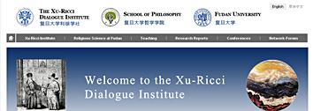 Xu-Ricci - 促进宗教科技